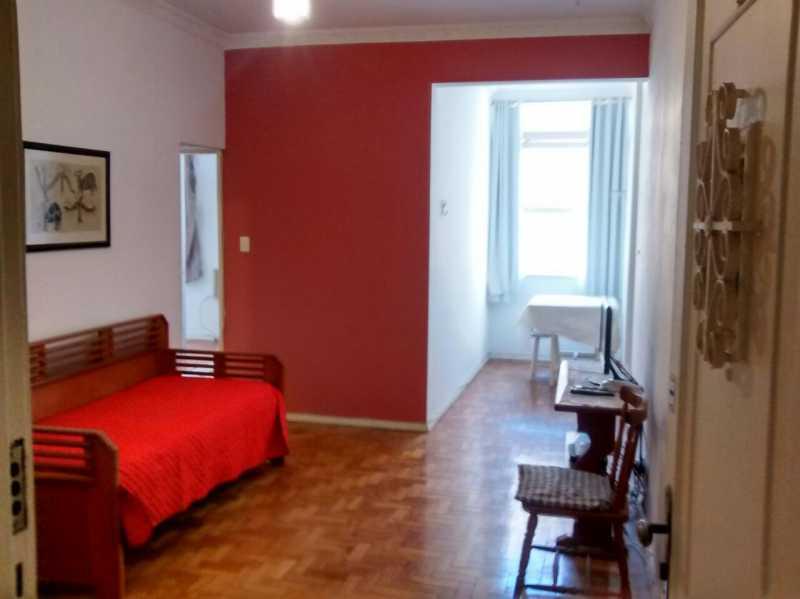 1 3. - Apartamento 2 quartos para venda e aluguel Leme, Rio de Janeiro - R$ 699.000 - TIAP21308 - 4
