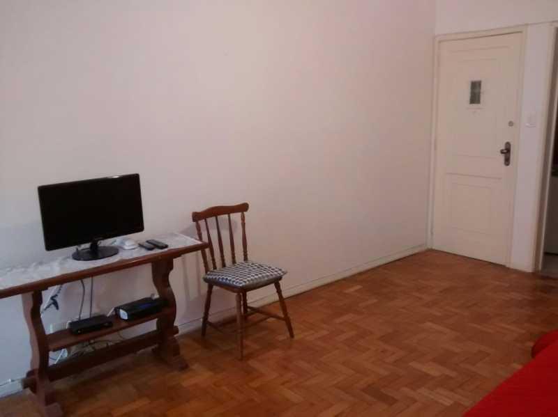 1. - Apartamento 2 quartos para venda e aluguel Leme, Rio de Janeiro - R$ 699.000 - TIAP21308 - 5