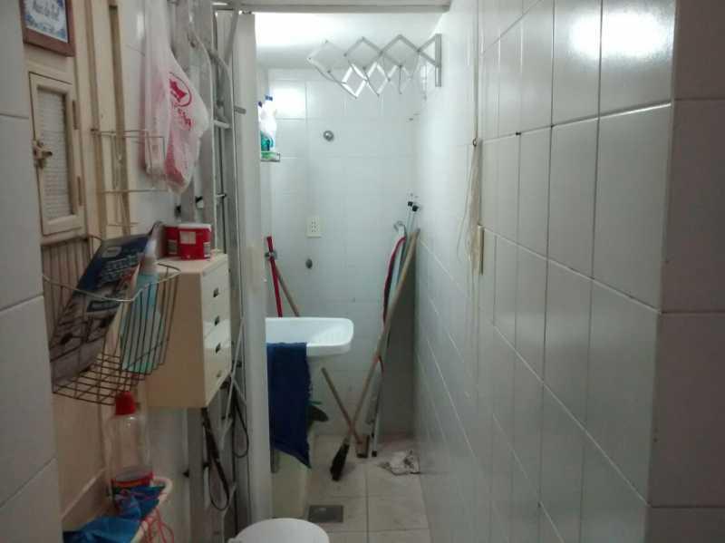 3 4. - Apartamento 2 quartos para venda e aluguel Leme, Rio de Janeiro - R$ 699.000 - TIAP21308 - 18