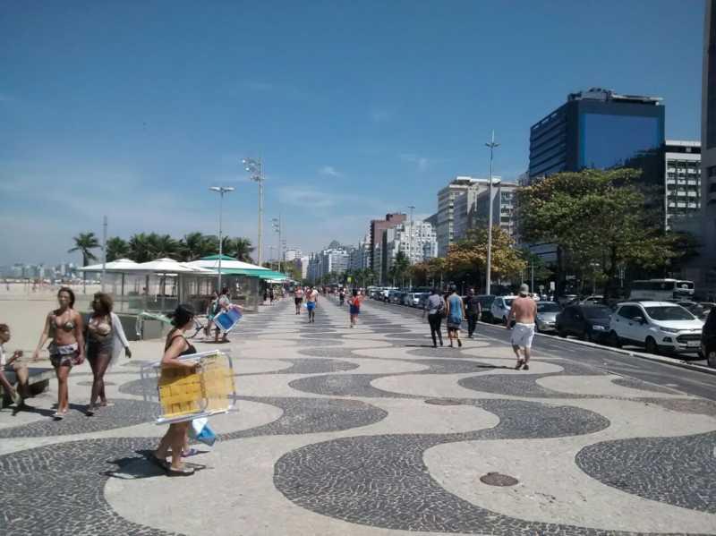 5 3. - Apartamento 2 quartos para venda e aluguel Leme, Rio de Janeiro - R$ 699.000 - TIAP21308 - 27