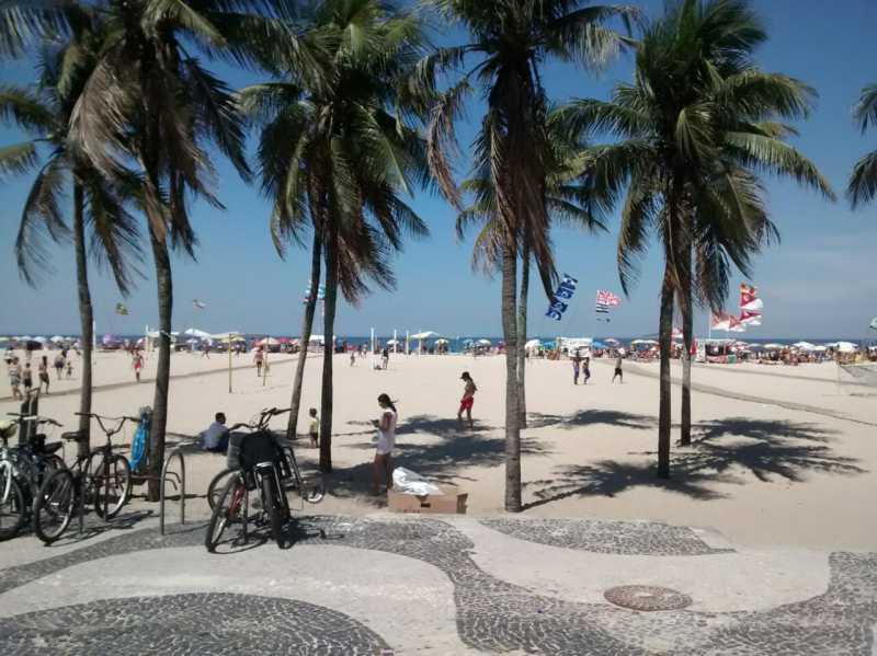 5 4. - Apartamento 2 quartos para venda e aluguel Leme, Rio de Janeiro - R$ 699.000 - TIAP21308 - 28