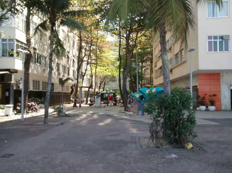 5 5. - Apartamento 2 quartos para venda e aluguel Leme, Rio de Janeiro - R$ 699.000 - TIAP21308 - 29