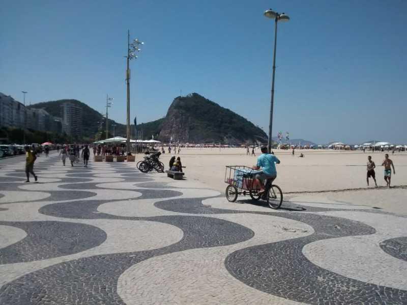 5 6. - Apartamento 2 quartos para venda e aluguel Leme, Rio de Janeiro - R$ 699.000 - TIAP21308 - 30