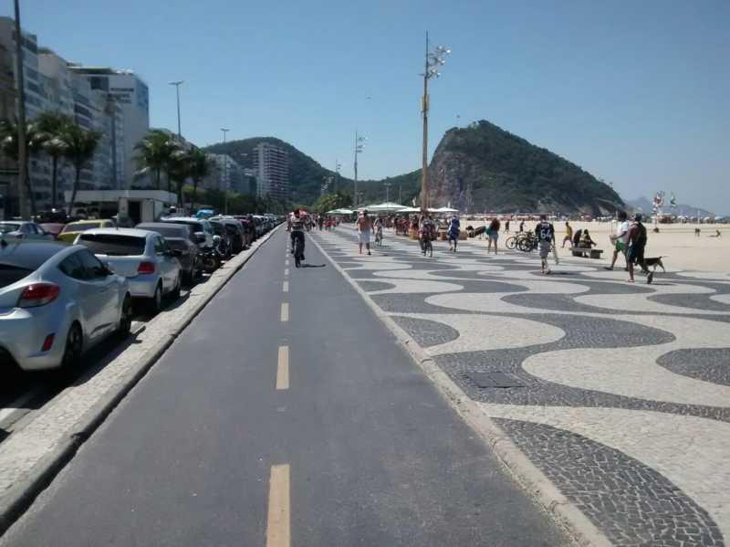 5 7. - Apartamento 2 quartos para venda e aluguel Leme, Rio de Janeiro - R$ 699.000 - TIAP21308 - 31