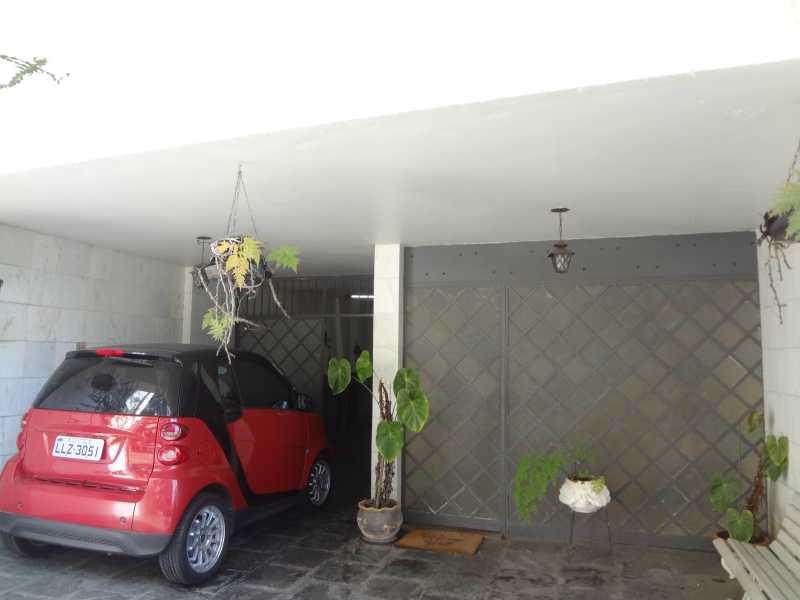 DSC05613 - Cópia - Casa 5 quartos à venda Rio de Janeiro,RJ - R$ 999.000 - TICA50022 - 9