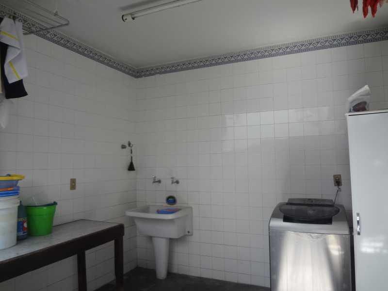 DSC05627 - Cópia - Casa 5 quartos à venda Rio de Janeiro,RJ - R$ 999.000 - TICA50022 - 20
