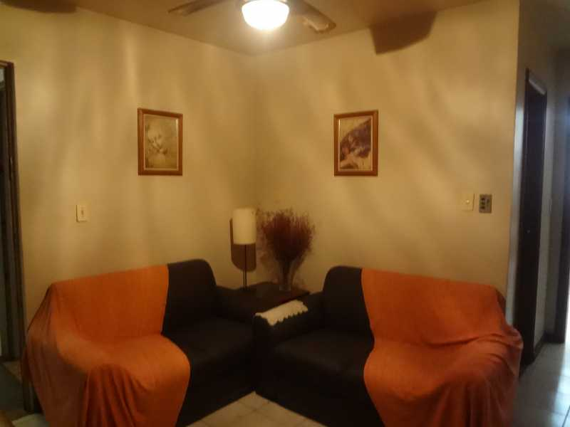 DSC05632 - Cópia - Casa 5 quartos à venda Rio de Janeiro,RJ - R$ 999.000 - TICA50022 - 13