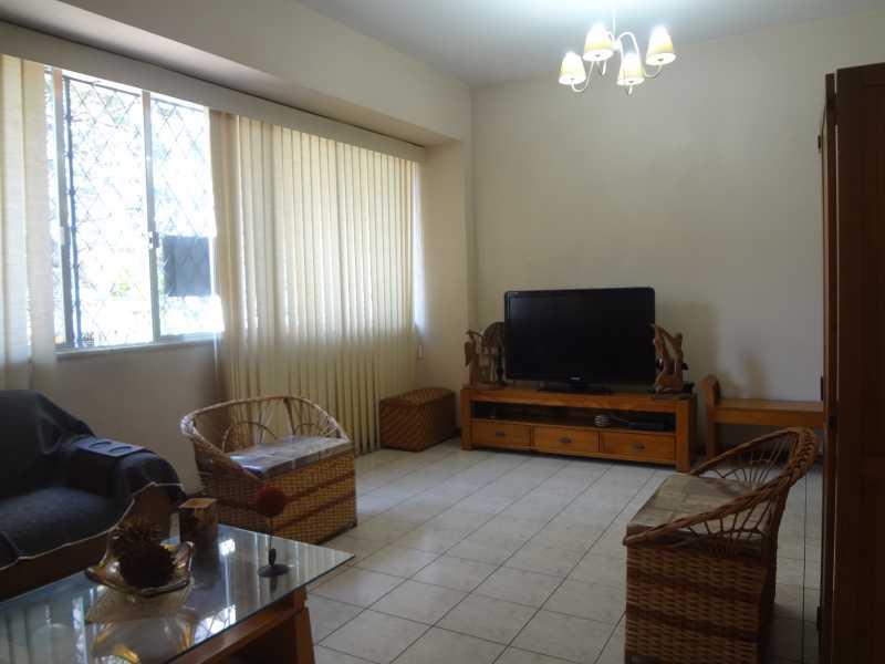 DSC05638 - Cópia - Casa 5 quartos à venda Rio de Janeiro,RJ - R$ 999.000 - TICA50022 - 12