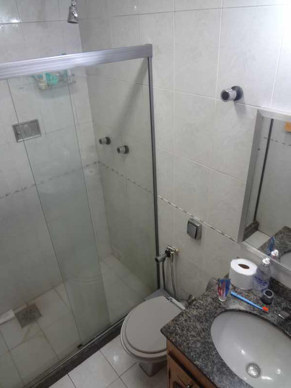DSC05642 - Cópia - Casa 5 quartos à venda Rio de Janeiro,RJ - R$ 999.000 - TICA50022 - 19