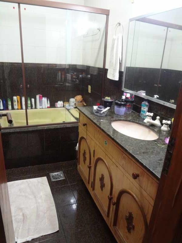 DSC05648 - Cópia - Casa 5 quartos à venda Rio de Janeiro,RJ - R$ 999.000 - TICA50022 - 17