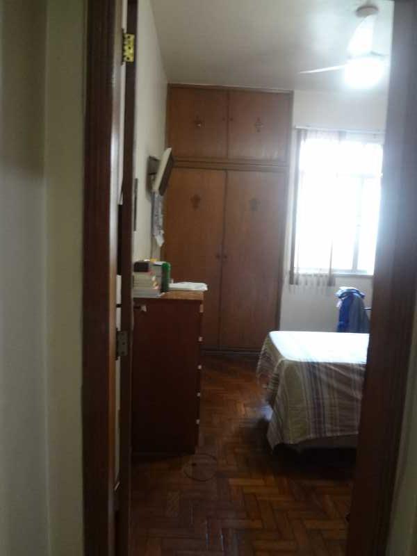 DSC05653 - Cópia - Casa 5 quartos à venda Rio de Janeiro,RJ - R$ 999.000 - TICA50022 - 15