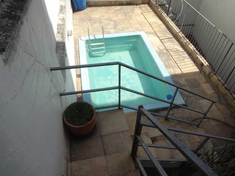 DSC05666 - Cópia 2 - Casa 5 quartos à venda Rio de Janeiro,RJ - R$ 999.000 - TICA50022 - 1