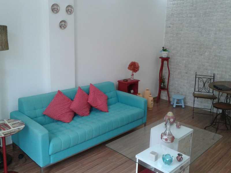 2 3. - Cobertura 2 quartos à venda Tijuca, Rio de Janeiro - R$ 750.000 - TICO20051 - 7