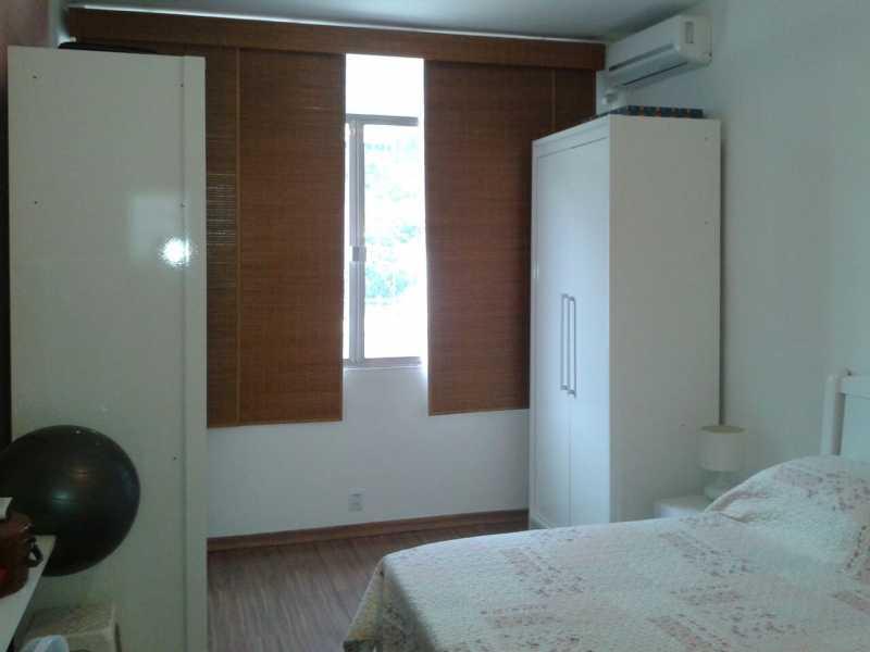 3 1. - Cobertura 2 quartos à venda Tijuca, Rio de Janeiro - R$ 750.000 - TICO20051 - 9