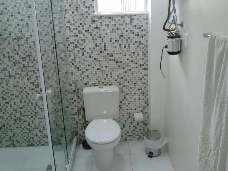 5 3. - Cobertura 2 quartos à venda Tijuca, Rio de Janeiro - R$ 750.000 - TICO20051 - 21