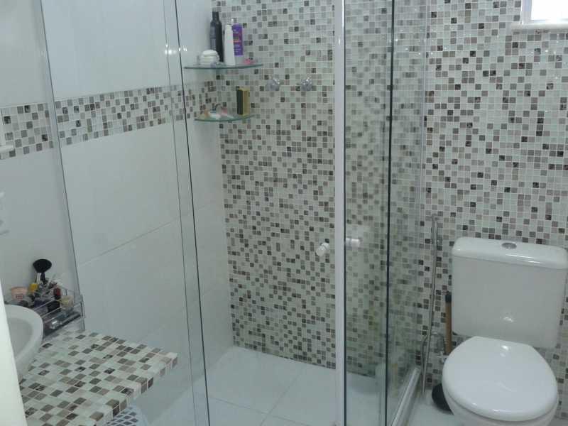 5 4. - Cobertura 2 quartos à venda Tijuca, Rio de Janeiro - R$ 750.000 - TICO20051 - 22