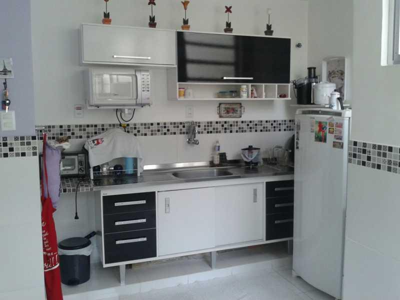 6 1. - Cobertura 2 quartos à venda Tijuca, Rio de Janeiro - R$ 750.000 - TICO20051 - 27