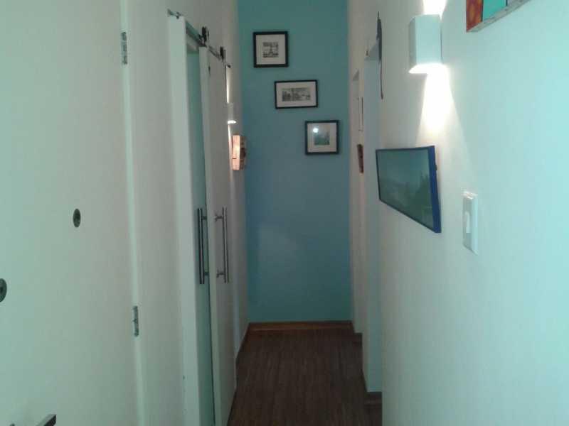 6 2. - Cobertura 2 quartos à venda Tijuca, Rio de Janeiro - R$ 750.000 - TICO20051 - 28