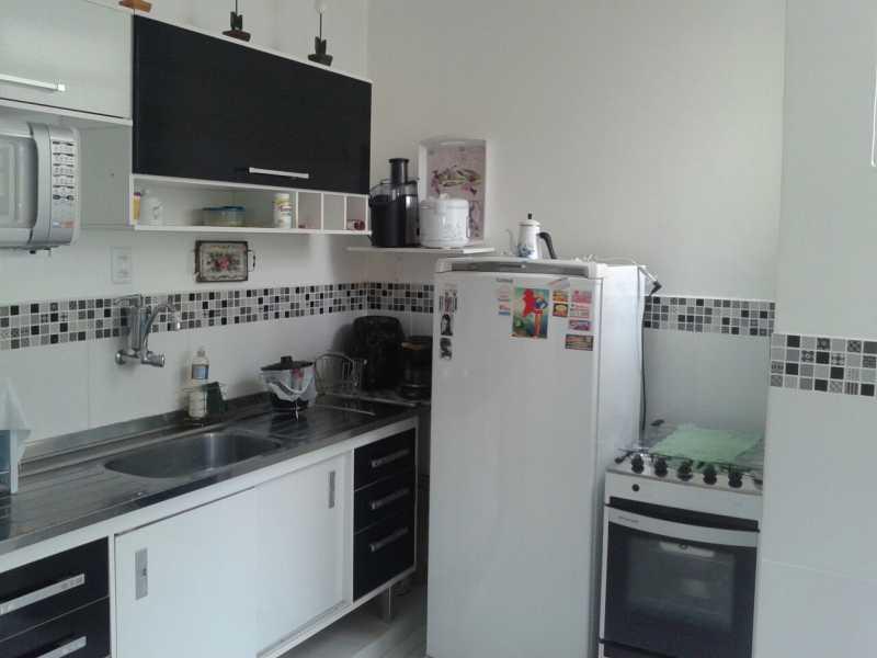 6 5. - Cobertura 2 quartos à venda Tijuca, Rio de Janeiro - R$ 750.000 - TICO20051 - 31