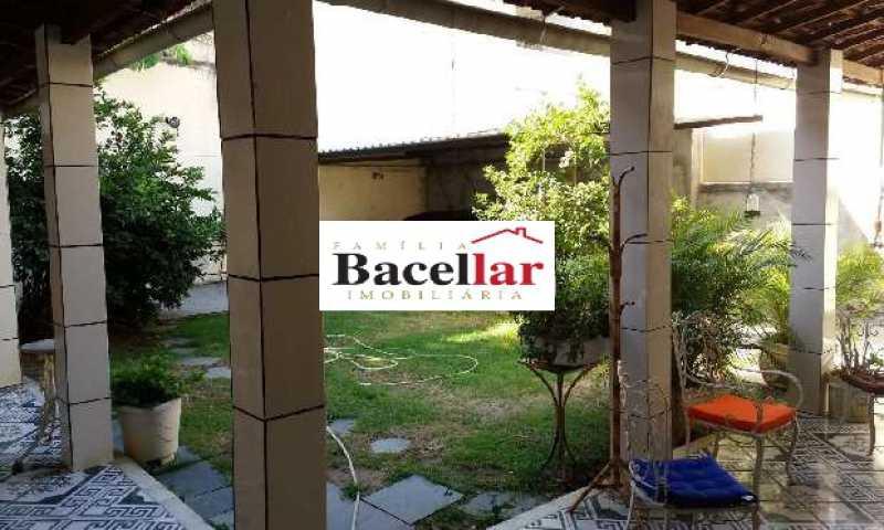 5ef21c29-0e8b-43fc-9e91-9e1927 - Casa 5 quartos à venda Rio Comprido, Rio de Janeiro - R$ 1.400.000 - TICA50024 - 10
