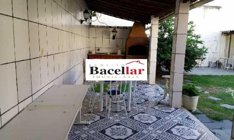 926a8d0f-17a0-4b0c-9b41-17640f - Casa 5 quartos à venda Rio Comprido, Rio de Janeiro - R$ 1.400.000 - TICA50024 - 5