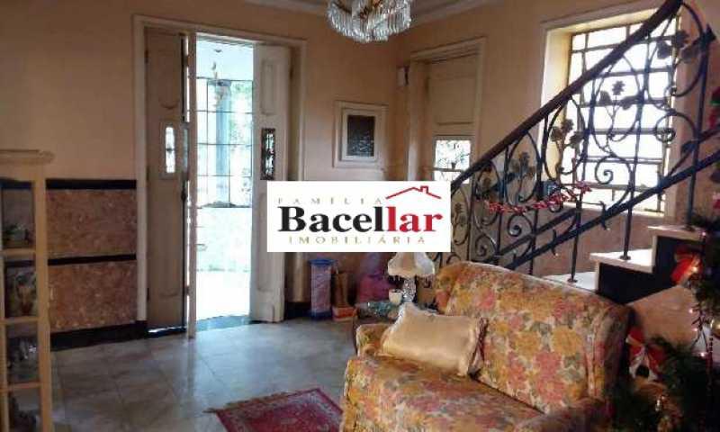 68761cf1-0941-4699-823e-28e51d - Casa 5 quartos à venda Rio Comprido, Rio de Janeiro - R$ 1.400.000 - TICA50024 - 3
