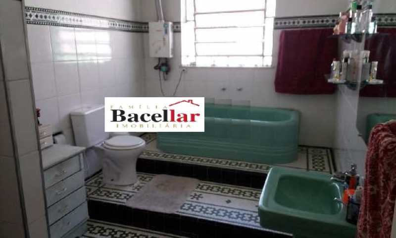 d01af60e-87a7-46b5-8fda-680dc6 - Casa 5 quartos à venda Rio Comprido, Rio de Janeiro - R$ 1.400.000 - TICA50024 - 18
