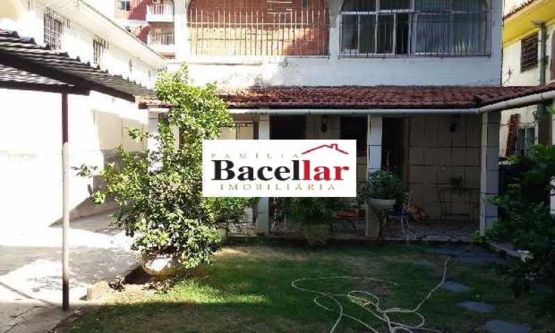 f0130290-b20e-4af3-a3ff-cd38f9 - Casa 5 quartos à venda Rio Comprido, Rio de Janeiro - R$ 1.400.000 - TICA50024 - 1