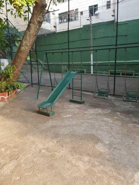 20171020_1738170 - Casa de Vila 3 quartos à venda Rio Comprido, Rio de Janeiro - R$ 640.000 - TICV30035 - 10