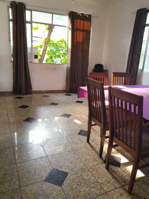 20171020_171129 - Casa de Vila 3 quartos à venda Rio Comprido, Rio de Janeiro - R$ 640.000 - TICV30035 - 5