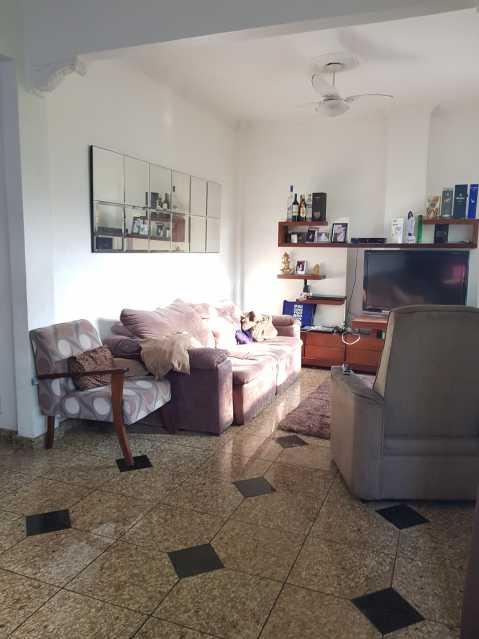 20171020_1712000 - Casa de Vila 3 quartos à venda Rio Comprido, Rio de Janeiro - R$ 640.000 - TICV30035 - 7