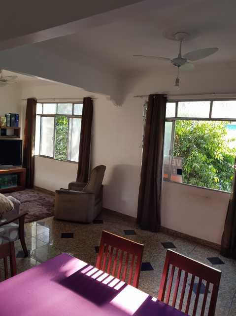20171020_171252 - Casa de Vila 3 quartos à venda Rio Comprido, Rio de Janeiro - R$ 640.000 - TICV30035 - 3