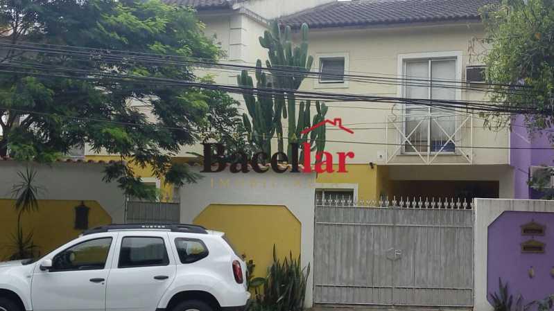 IMG-20171106-WA0029 - Casa 2 quartos à venda Taquara, Rio de Janeiro - R$ 450.000 - TICA20022 - 1
