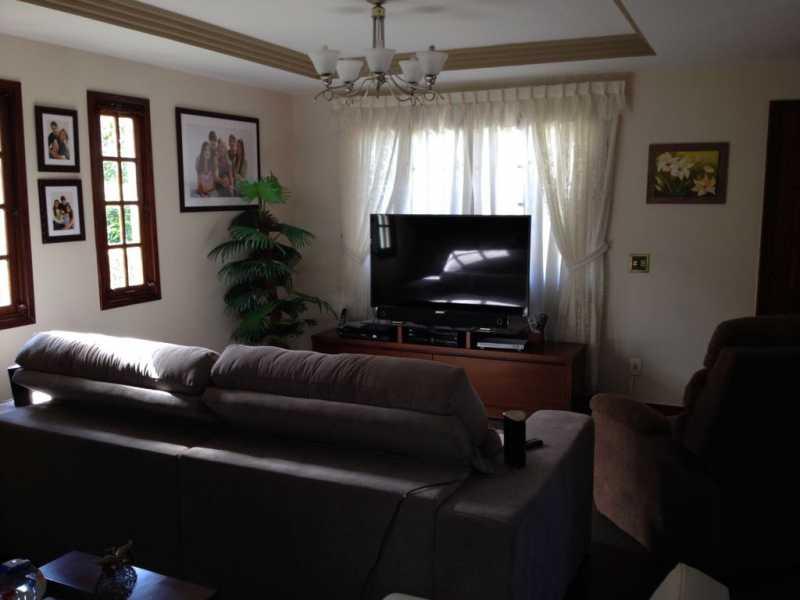 IMG-20171111-WA0027 - Casa 4 quartos à venda Carlos Guinle, Teresópolis - R$ 1.200.000 - TICA40066 - 7
