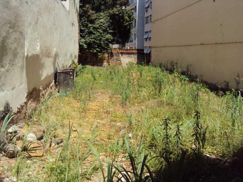 DSC03087 - Terreno 314m² à venda Tijuca, Rio de Janeiro - R$ 1.560.000 - TIMF00005 - 3