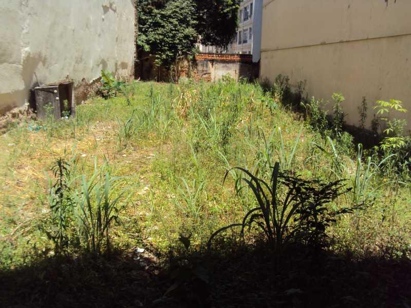 DSC03088 - Terreno 314m² à venda Tijuca, Rio de Janeiro - R$ 1.560.000 - TIMF00005 - 4