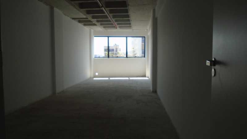 1 - Sala Comercial 47m² à venda Tijuca, Rio de Janeiro - R$ 791.600 - TISL00065 - 1