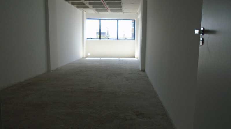 2 - Sala Comercial 47m² à venda Tijuca, Rio de Janeiro - R$ 791.600 - TISL00065 - 3