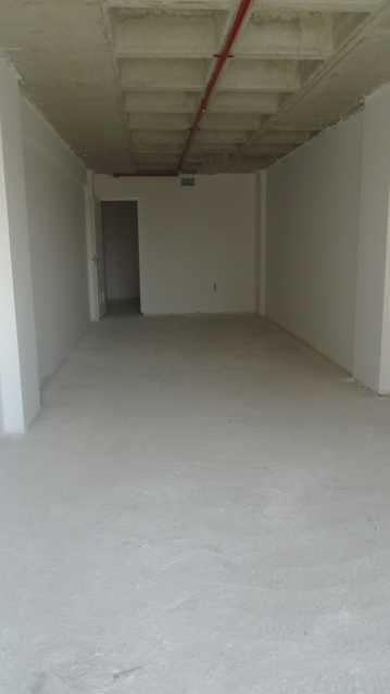 3 - Sala Comercial 47m² à venda Tijuca, Rio de Janeiro - R$ 791.600 - TISL00065 - 4