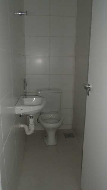 4 - Sala Comercial 47m² à venda Tijuca, Rio de Janeiro - R$ 791.600 - TISL00065 - 5