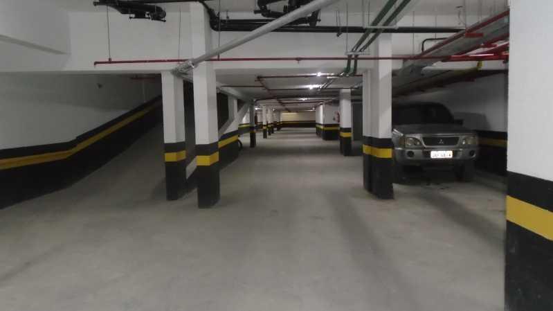 10 - Sala Comercial Tijuca, Rio de Janeiro, RJ À Venda, 47m² - TISL00065 - 11