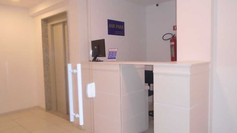 11 - Sala Comercial Tijuca, Rio de Janeiro, RJ À Venda, 47m² - TISL00065 - 12
