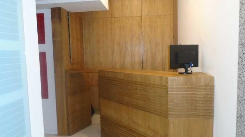 12 - Sala Comercial 47m² à venda Tijuca, Rio de Janeiro - R$ 791.600 - TISL00065 - 13