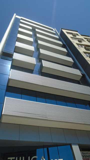 13 - Sala Comercial 47m² à venda Tijuca, Rio de Janeiro - R$ 791.600 - TISL00065 - 14