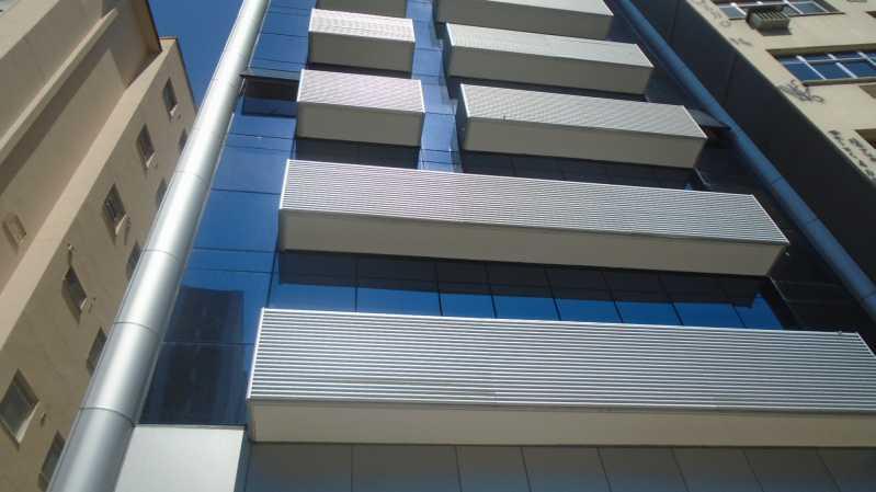 14 - Sala Comercial Tijuca, Rio de Janeiro, RJ À Venda, 47m² - TISL00065 - 15