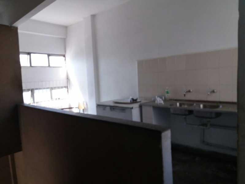 foto predio 1 - Prédio 500m² à venda São Cristóvão, Rio de Janeiro - R$ 10.000.000 - TIPR00007 - 9