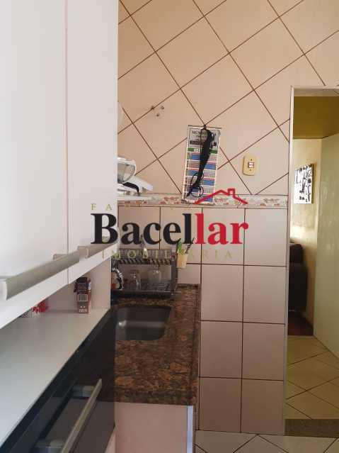 20171129_114152 - Casa 2 quartos à venda Tijuca, Rio de Janeiro - R$ 530.000 - TICA20023 - 23