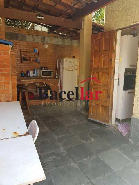 20171129_114317 - Casa 2 quartos à venda Tijuca, Rio de Janeiro - R$ 530.000 - TICA20023 - 3