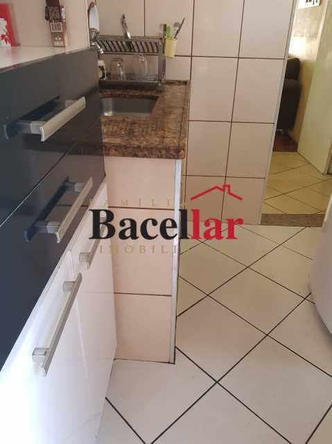 20171129_114150 - Casa 2 quartos à venda Tijuca, Rio de Janeiro - R$ 530.000 - TICA20023 - 28