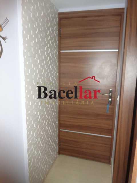 1050_01_02Hall - Imóvel Apartamento À VENDA, Praça da Bandeira, Rio de Janeiro, RJ - TIAP30993 - 28